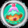 Cupcake Crest