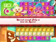 Jelly boss hard level intro