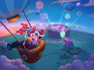 Candy Crush Jelly Saga Main menu background 3