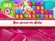 Jelly boss hard level outro