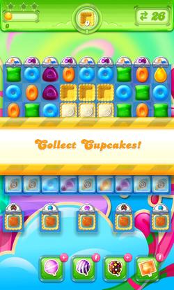 Cupcake Marathon gameplay intro.png