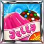 Candy Crush Jelly Is My Life