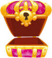 Royal Championship Pink Chest Big Open