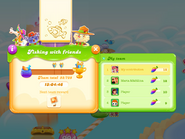 Fishing with friends leaderboard landscape mode