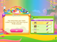 Rainbow Party event over 1