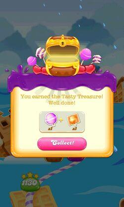 Treasure Chase chest 1 earned.jpg
