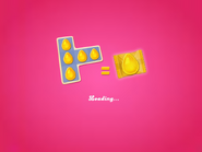 Wrapped candy tip loading screen