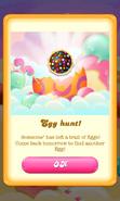 Free Gift Egg hunt Color bomb