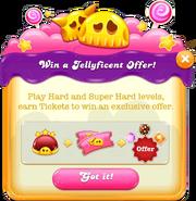 Win a Jellyficent Offer