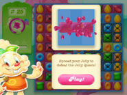 Jelly boss level instruction 3