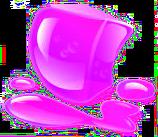 Jelly levels icon V1