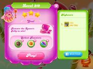 Jelly boss level description web