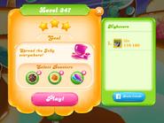 Jelly level description web