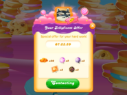 Your Jellyficent Offer countdown no discount