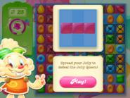 Jelly boss level instruction 4