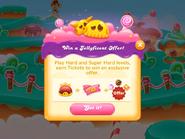 Win a Jellyficent Offer info