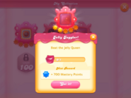 My Collection Jelly Juggler badge 1 expedition 3