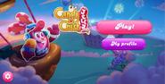 Candy Crush Jelly Saga Main menu 3 (landscape)