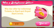 Win a Jellyficent Offer tab tasty events