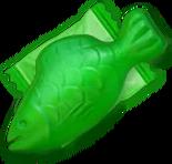 Greenfishwrapped