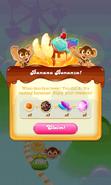 Bananadrama level 5 completed rewards