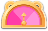 Balloon Ticket icon
