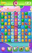 Birthday Bash level 3-4 (September 16 2017)