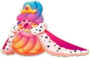 Jelly Queen royal