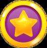 Star Chase medal