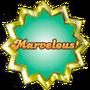 Marvelous!