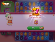 Out of moves 1 additional move add-on (Facebook)