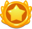 Pvp victory medal