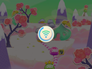 Connect loading screen