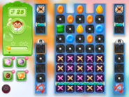 Level 3458