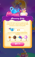 Birthday Bash Blooming Jelly Level Info 4