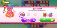 Watch ad Boss level 2 Free move 1
