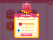 My Collection Jelly Juggler badge 1 expedition 4