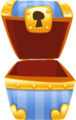 Royal Championship Cyan Chest Open