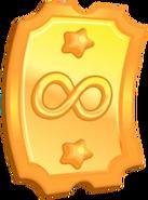 Royal Championship infinite ticket