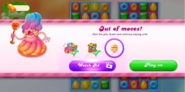 Watch ad Boss level 2 Free striped candy 3