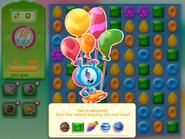 Allen's journey balloon 5 complete