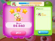 Mastery Rank scoring info