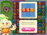 Jelly boss level instruction 2