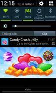Cyber Sale notification 4