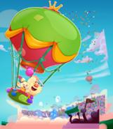 Royal Championship background beta