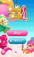 Candy Crush Jelly Saga portrait mode