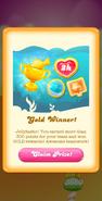 Dream Team Challenge reward