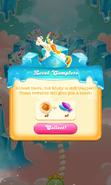 Save Misty Level 2 completed rewards