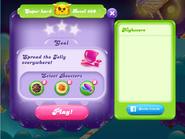 Jelly super hard level description web