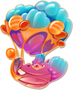 Jelly Queen ship